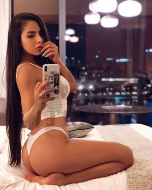 Azucena live escorts in Hereford Texas