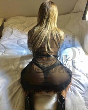Assiyah live escort in Port Orange Florida
