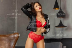 Syliana escort girl in Little Ferry New Jersey