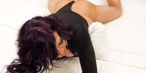 Linette ts live escort in Plum