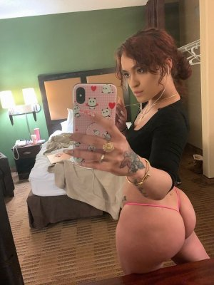 Celhia call girls in Eau Claire WI